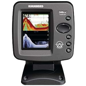Humminbird PiranhaMax 160 Fishfinder 82324033117 | eBay