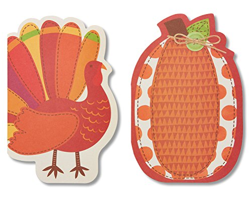 Boxed Thanksgiving Cards - 9