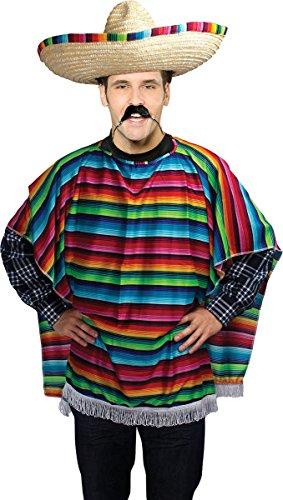 Buy mexican bandit fancy dress - 2