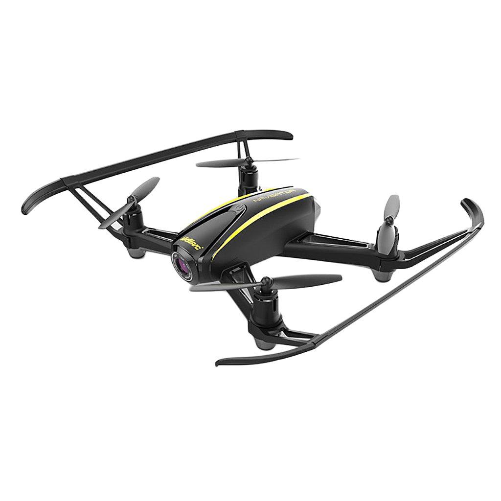 Promoción por tiempo limitado D Dolity 2.4G Control Remoto RC Drone U31W WIFI UFO Quadcopter Juguete Modelo