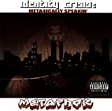 Identity Crisis: Meta4ically Speakin' by Metaphor (2005-05-03)