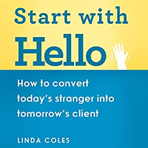 Start with Hello Audiobook