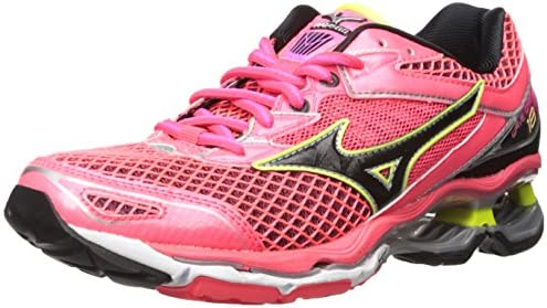 Mizuno Women s Wave Creation 18 Running Shoe