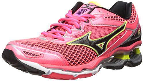 Mizuno Black Shoes - 7