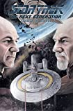 img - for STAR TREK TNG THROUGH THE MIRROR TP book / textbook / text book