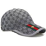 Unisex Fashion GG Baseball Caps Adjustable...
