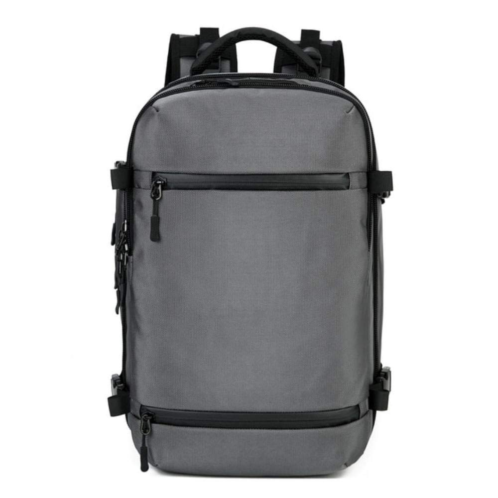 2bf0e680f045 Amazon.com: New Multi-functional Men's Backpack Business Laptop ...