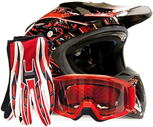 Motocross Gear Combos - 5