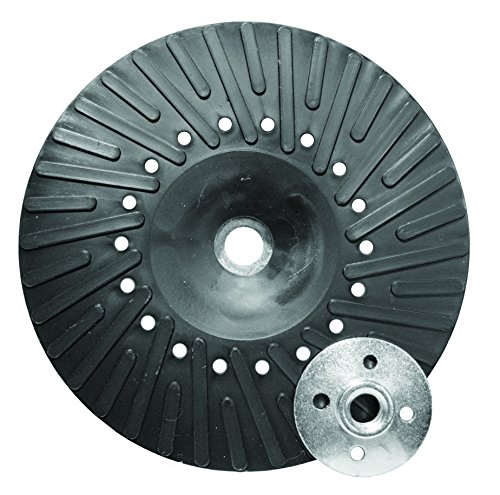 7 inch air grinder - 5