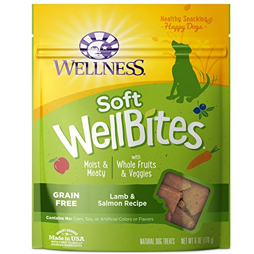 Wellness WellBites Natural Treats 6 Ounce product image