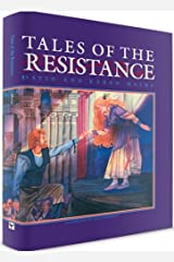 Tales of the Resistance (Tales of the Kingdom Trilogy Book 2) Kindle Edition