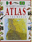 img - for The Children's Illustrated Atlas of the World book / textbook / text book