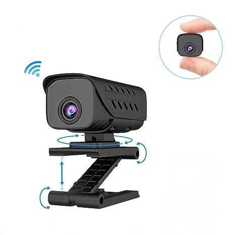 AITOCO Cámara inalámbrica WiFi, cámara de vigilancia ...