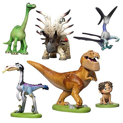 Dinosaur Toys for 4 Year Old Boys