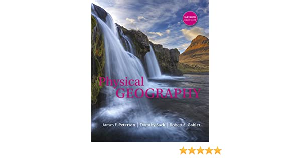 physical geography mindtap course list 011 james f petersen rh amazon com