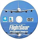 FlightGear Flight Simulator 2020 X Flight Sim Plane