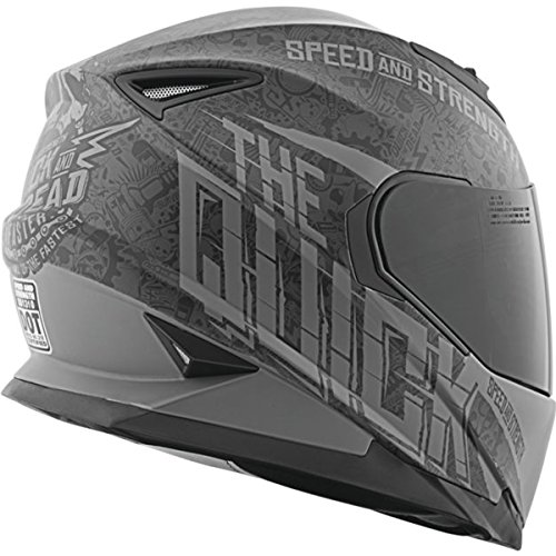 Speed And Strength Helmets - 3