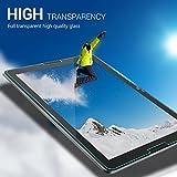 KuGi AT&T Primetime 10 Inch Tempered-Glass Screen