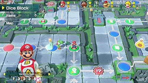 Super Mario Party Switch [Importación francesa]: Amazon.es: Videojuegos