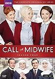 Call the Midwife: Season 4 (DVD)