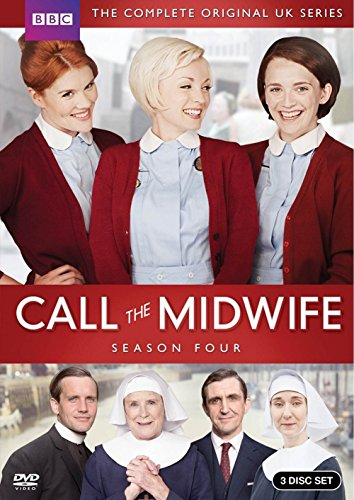 Call the Midwife: Season 4 (DVD) (Call The Midwife Series 4)