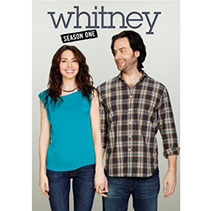Whitney: Season 1 | NEW COMEDY TRAILERS | ComedyTrailers.com