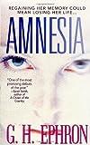 Amnesia (Peter Zak Mysteries)