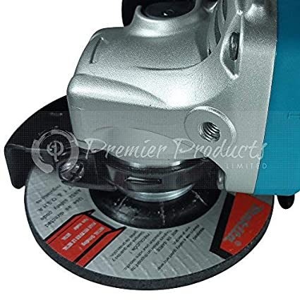 Aggressive Grinding For Metal 4 Inch Grinding Wheel For 4 Grinders Makita 10 Pack 4 x 1//4 For M10 x 1.25 Spindle Thread D-20775