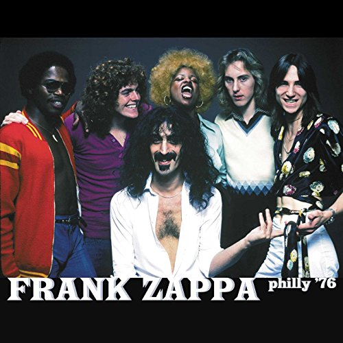 Frank Zappa - Philly