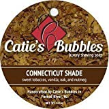Catie's Bubbles Shaving Soap, Connecticut Shade