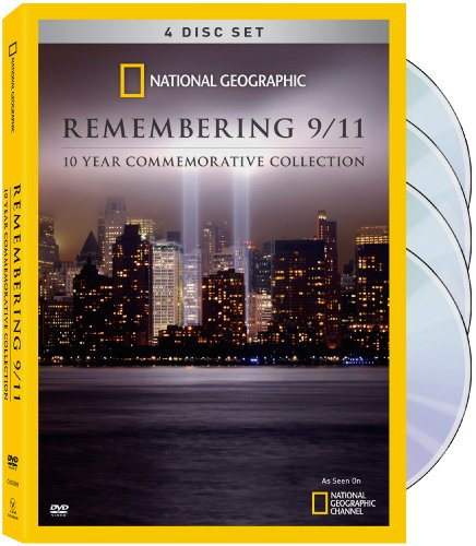 Remembering 9 11  10 Year Commemorative Collection