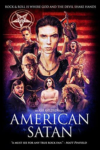American Satan [Blu-ray]