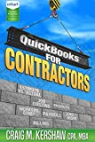 QuickBooks for Contractors (QuickBooks How to Guides for Professionals)