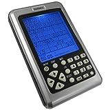 Toys : Akira Electronic Sudoku Number Puzzle Handheld Travel Game with Keypad - 4.5 Inch