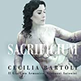 Sacrificium (2 CD Deluxe Edition + Book) (2009-08-03)