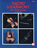 img - for Theory and Harmony for Everyone book / textbook / text book