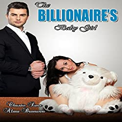 The Billionaire's Baby Girl