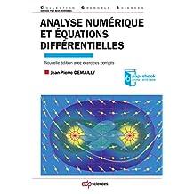 Analyse numérique et équations différentielles - 4ème Ed (Grenoble Sciences)