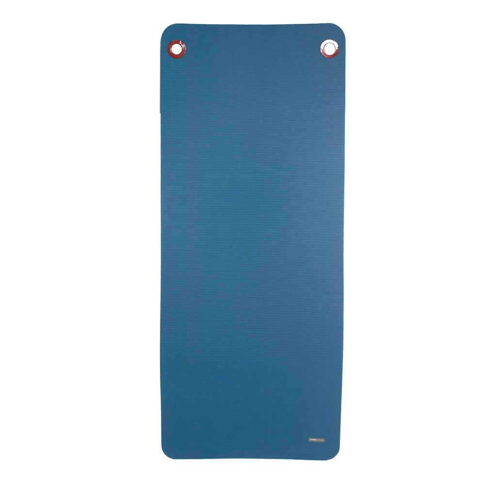 Power Systems Premium Hanging Exercise Mat, 56 x 23 x 5/8 Inches Thick, Ocean Blue (93828)