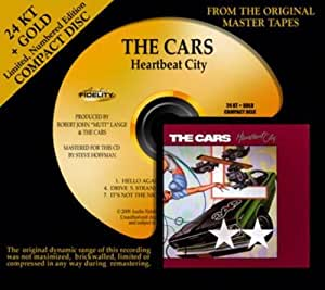 Cars Heartbeat City Review