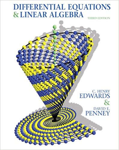 Differential equations and linear algebra 3rd edition c henry differential equations and linear algebra 3rd edition 3rd edition fandeluxe Image collections