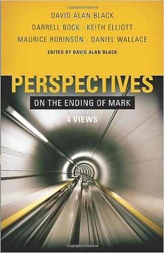 Ending of Mark
