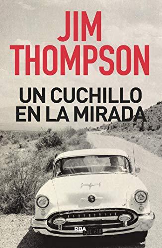 Un cuchillo en la mirada (NOVELA POLICÍACA BIB) (Spanish ...