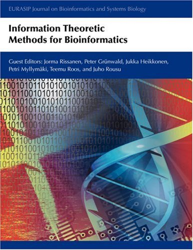 Information Theoretic Methods for Bioinformatics
