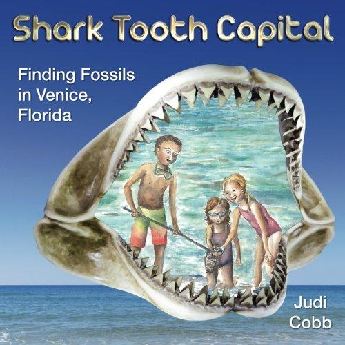 Shark Teeth Prehistoric (Shark Tooth Capital)
