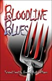 Bloodline Blues, Bennie Williams, 1424184053