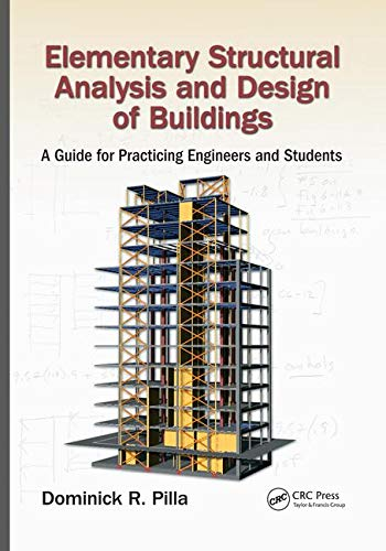 Pdf Home Elementary Structural Analysis and Design of Buildings: A Guide for Practicing Engineers and Students