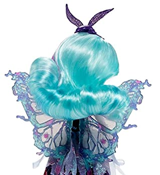 Monster High Garden Ghouls Wings Twyla Doll 6