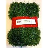 50 Foot Non-Lit Green Holiday Soft Garland