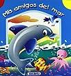 Mis amigos del mar (Mis Amigos Pop-Up)